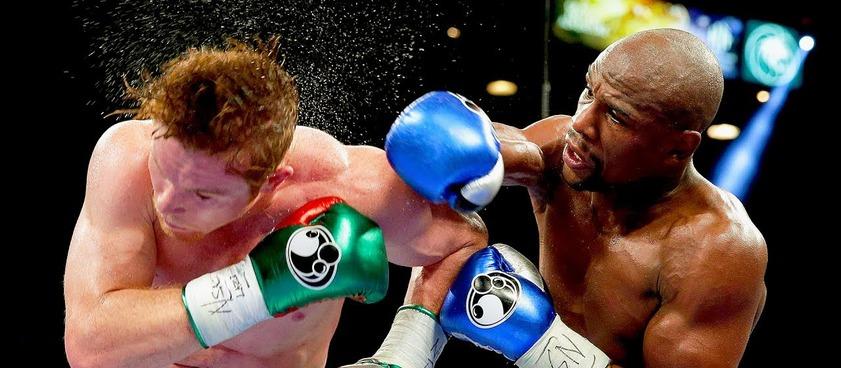 Уорд - Канело: что думают букмекеры о потенциальном поединке звёзд мирового бокса?