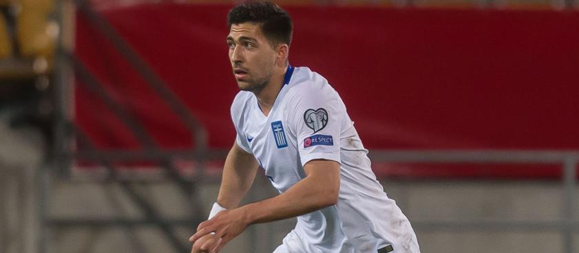 Armenia – Grecia: pronosticuri preliminariile Campionatului European 2020