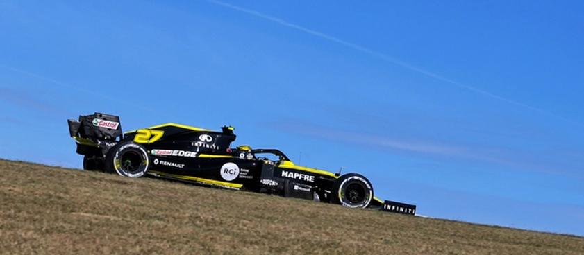 Формула-1. Гран-при Бразилии: кому улыбнётся удача на этот раз?