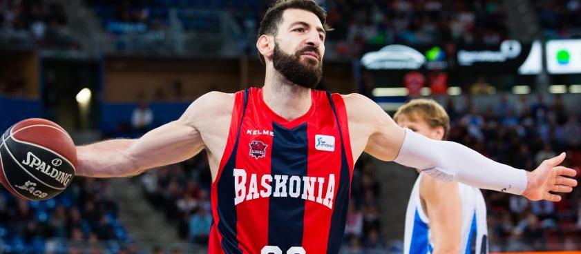 «Баскония» – «Уникаха»: прогноз на баскетбол от Дмитрия Герчикова