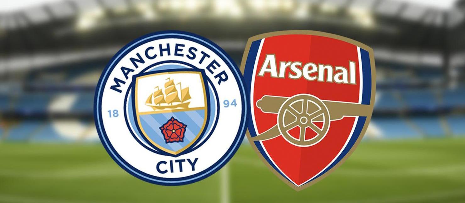 Manchester City - Arsenal: ponturi la pariuri în Premier League