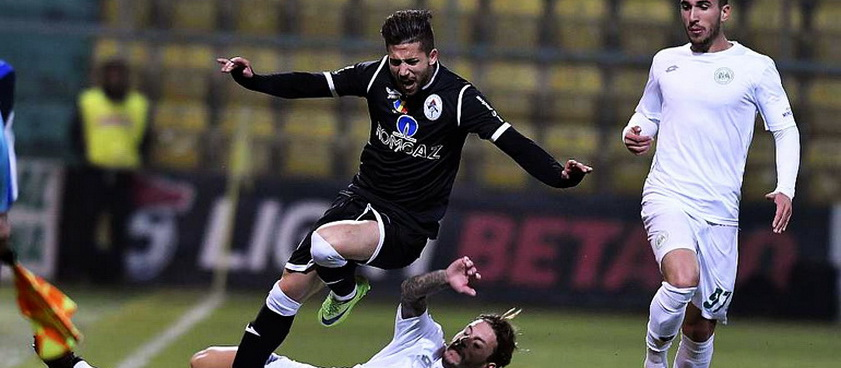 Concordia Chiajna - Gaz Metan Medias: Ponturi pariuri Liga 1 Betano (play-out)