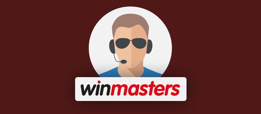 Winmasters are incepand de astazi un reprezentant oficial pe Intelbet.ro!