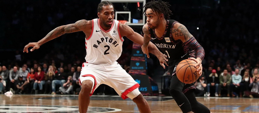 Brooklyn Nets - Toronto Raptors. Pronosticuri NBA
