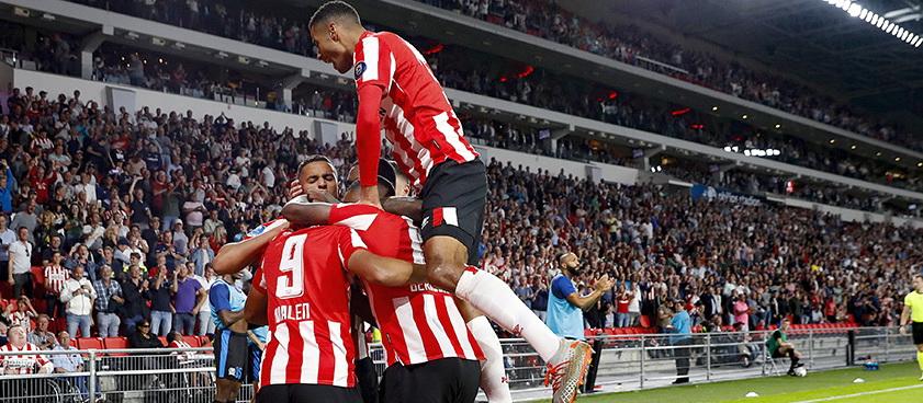 Apollon - PSV: Ponturi fotbal Europa League