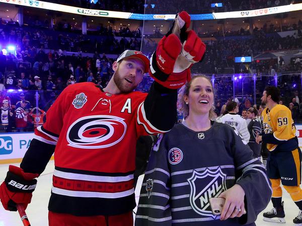 Сергей Забуранный: На что ставить в НХЛ прямо сейчас.