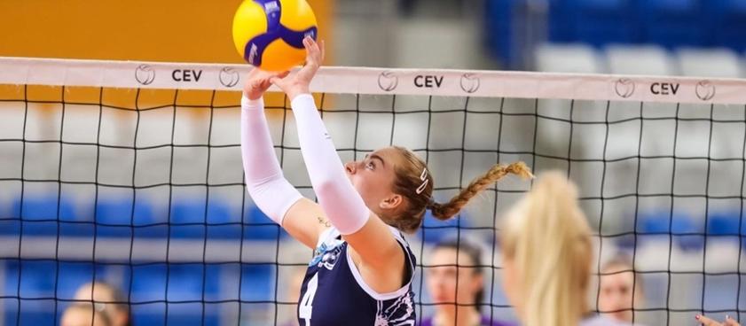 «Заречье-Одинцово» – «Динамо Метар»: прогноз на чемпионат России по волейболу среди женщин