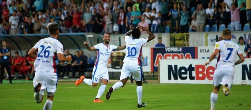 FC Botosani - Sepsi OSK. Pontul lui Mihai Mironica