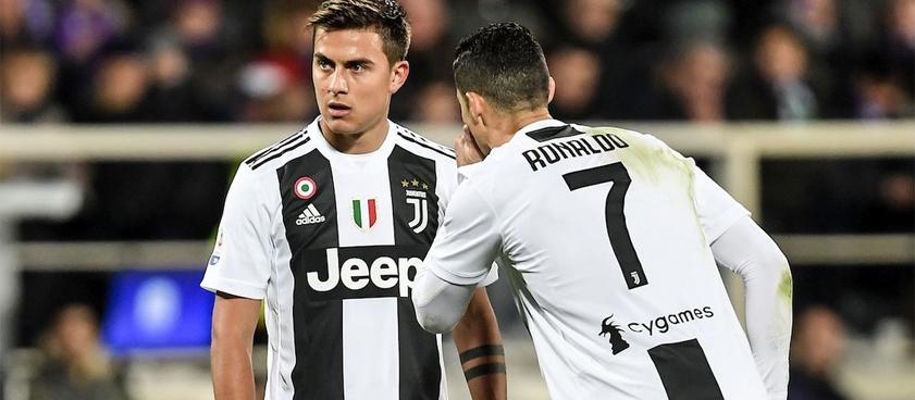 Pronóstico Ajax - Juventus, Champions League 2019