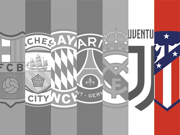 Максим Погодин: Фавориты Лиги чемпионов 2019/20: «Атлетико» Мадрид.