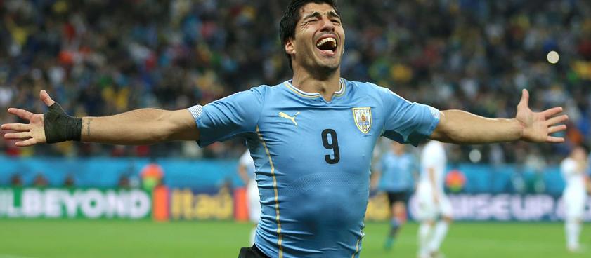 Уругвай – Саудовская Аравия: прогноз на футбол от bados
