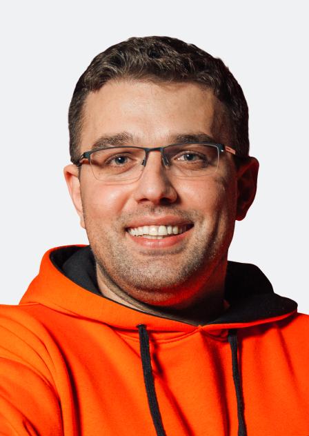 Александр Баркар