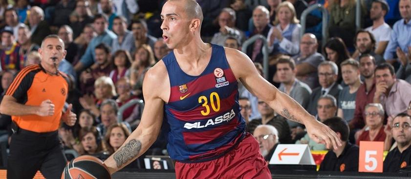 Pronóstico Barcelona-Fenerbahce, Euroliga 30.11.2018
