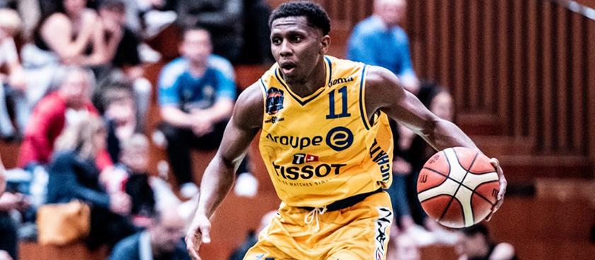 «Унион Невшатель» – «Ривьера Лейкерс»: прогноз на баскетбол от Gregchel