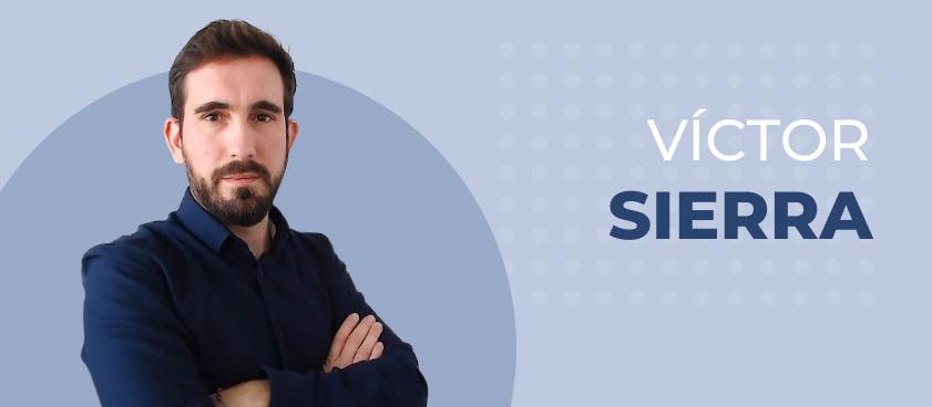 """Víctor Sierra: """"En 2019 había en España casi 3 millones de seguidores de eSports, estoy seguro de que en 2020 este número se ha podido doblar"""""""