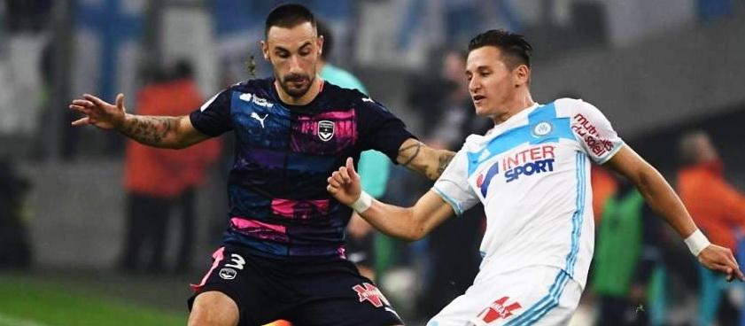Marseille - Bordeaux. Predictii sportive Ligue 1