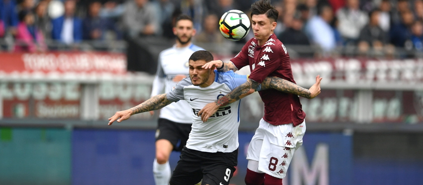 Inter Milano - FC Torino. Pontul propus de Wallberg