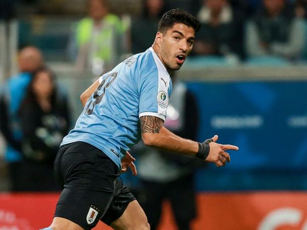 Максим Погодин: Чили – Уругвай: прогноз на матч Кубка Америки 2019. Торги за первое место в группе.