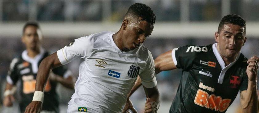 Santos FC - Internacional: Ponturi fotbal Serie A