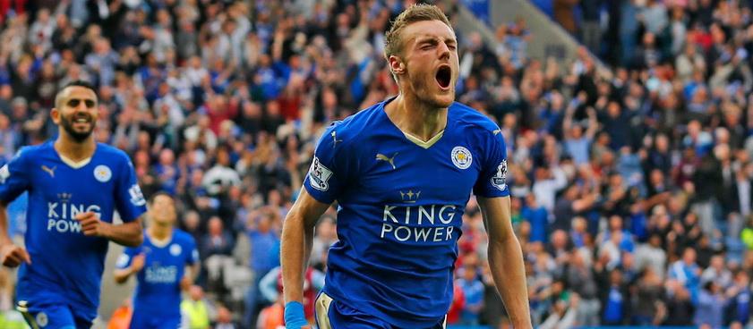 Leicester - Wolves. Pontul lui Paul