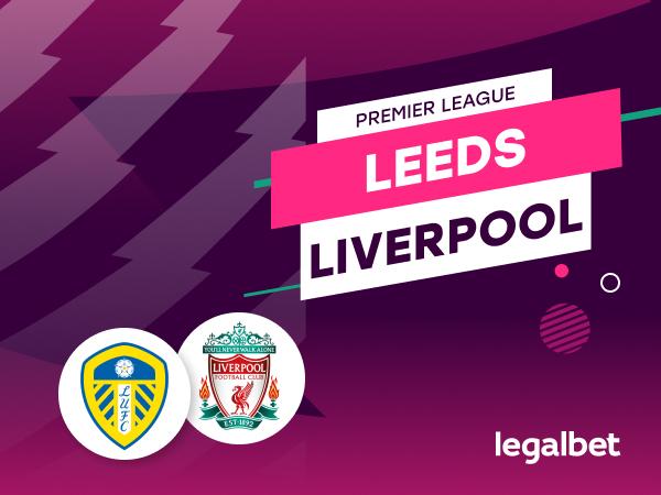 Cristian M: Leeds – Liverpool: ponturi Premier League. Îl împiedică Bielsa și pe Klopp?.