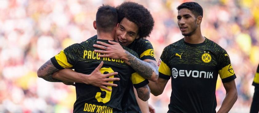 Borussia Dortmund - Atletico Madrid: Ponturi pariuri Champions League