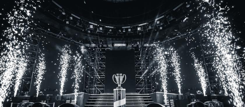 Ставим на регион победителя IEM Katowice 2020