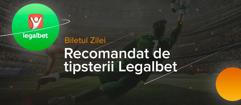 Biletul zilei 11 octombrie 2019 fotbal preliminarii C.E.2020