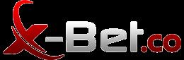 Логотип букмекерской конторы X-bet - legalbet.ru