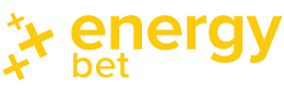 The logo of the bookmaker EnergyBet - legalbet.uk