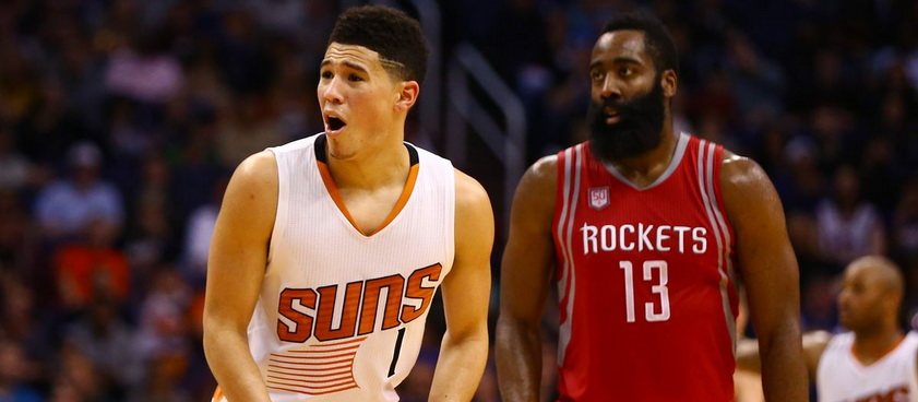 Phoenix Suns - Houston Rockets. Pronosticuri NBA