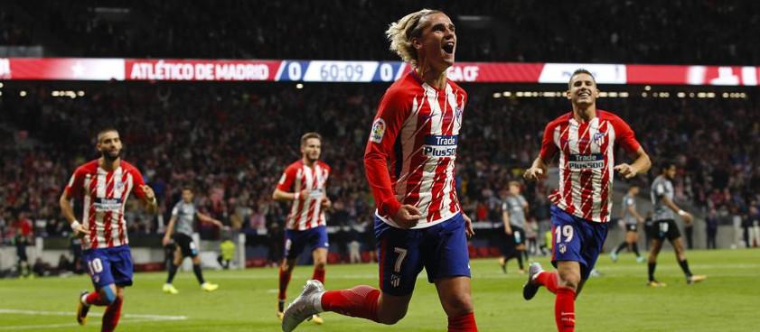 Pronóstico Arsenal - Atlético de Madrid, Europa League 26.04.2018
