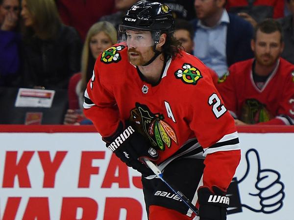 Константин Федоров: Прогноз на матч НХЛ «Чикаго» - «Виннипег»: хозяева ещё не выигрывали.