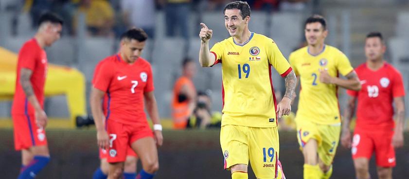 Romania - Chile. Pronosticul lui Mihai Mironica