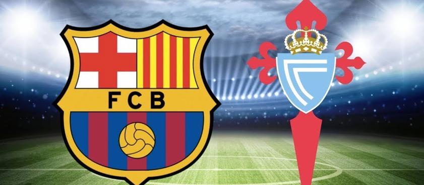 Прогноз на матч «Барселона» – «Сельта»: каталонцы разозлятся?