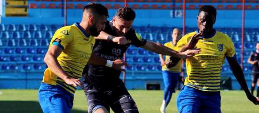 Dunarea Calarasi - FC Hermannstadt: Predictii Pariuri Liga 1 Betano (play-out)