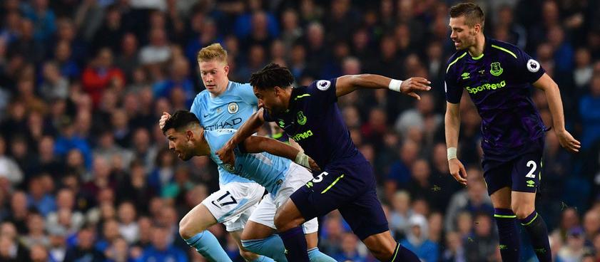 «Эвертон» – «Манчестер Сити»: прогноз на матч Английской Премьер-лиги
