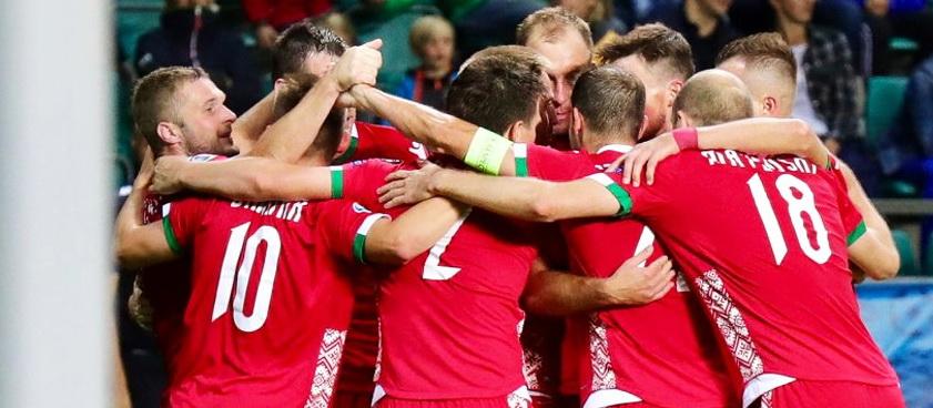 Belarus - Estonia. Ponturi pariuri preliminariile lui EURO 2020