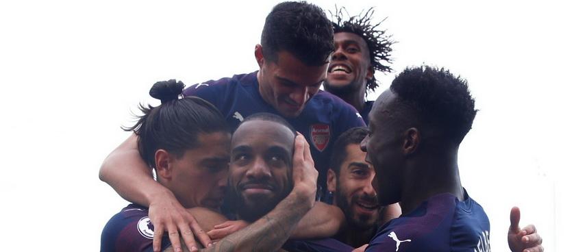 Arsenal - Fulham: Ponturi pariuri Premier League