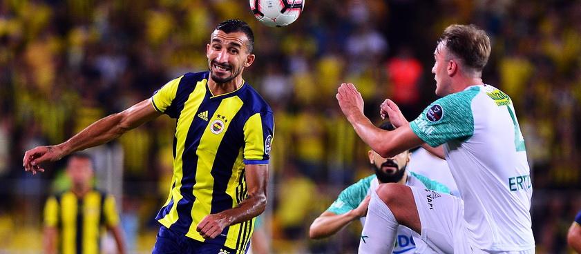 Bursaspor - Fenerbahce: Predictii sportive Super Lig