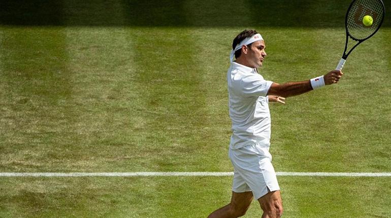 Прогноз на финал Уимблдона-2019: валуй на Роджера Федерера