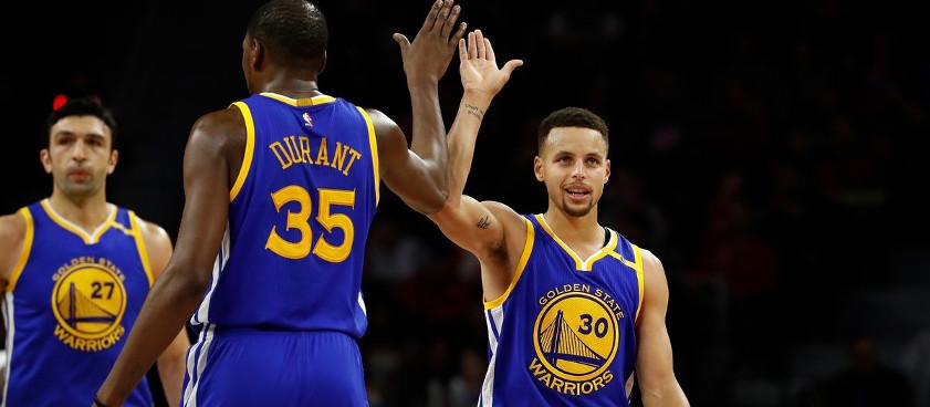 Pronostico Golden State Warriors - Houston Rockets, NBA 16.11.2018