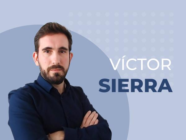 """Victor Sierra: Víctor Sierra: """"En 2019 había en España casi 3 millones de seguidores de eSports, estoy seguro de que en 2020 este número se ha podido doblar""""."""