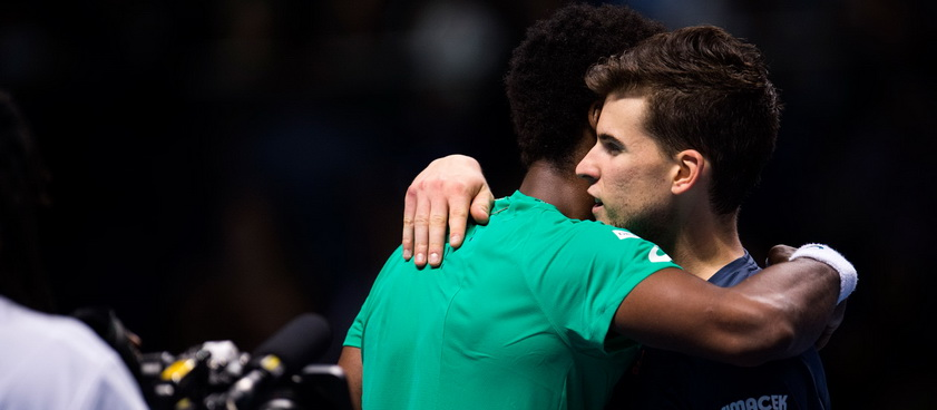 Monfils - Thiem. Pronosticuri ATP Indian Wells