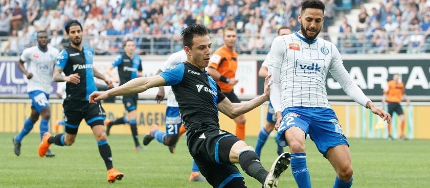 Club Brugge - Cercle Brugge: Ponturi pariuri Jupiler League
