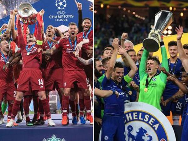 Archie23: «Ливерпуль» - «Челси»: прогноз на Суперкубок УЕФА.