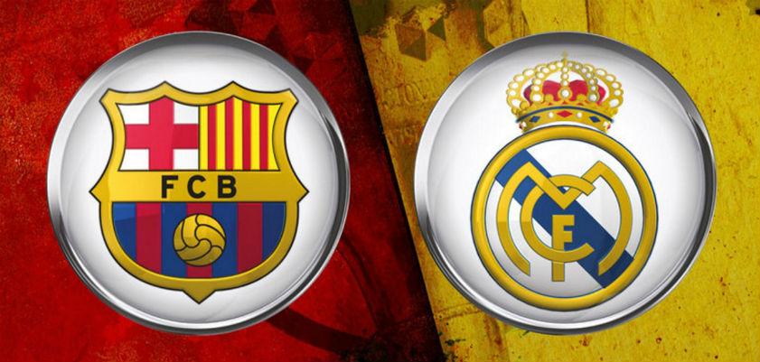 Самые популярные ставки на Эль-Класико: победа «Барселоны», много голов и счет 2:1