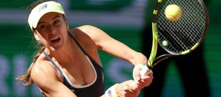 Pontul zilei din tenis 29.05.2019 Sorana Cirstea-Aliona Bolsova