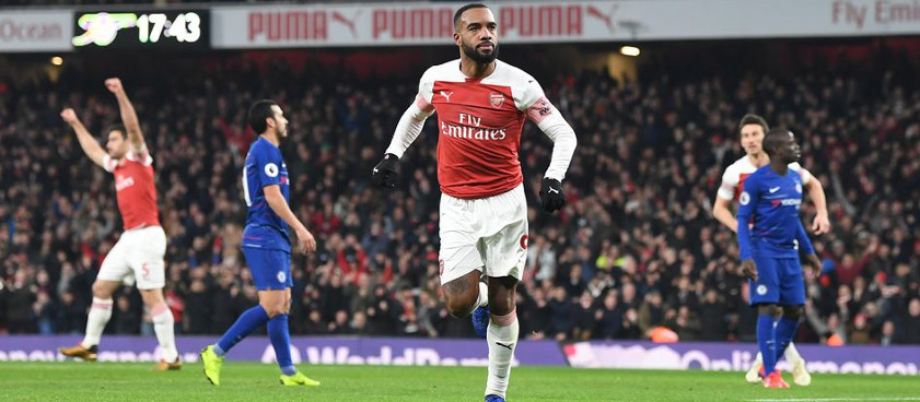 Pronóstico Nápoles - Arsenal, Europa League 2019