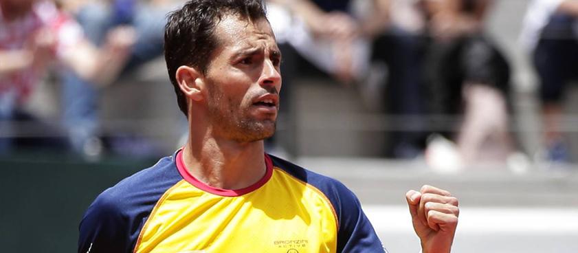 Сантьяго Жиральдо – Маркос Багдатис: прогноз на теннис от Crazyakadema